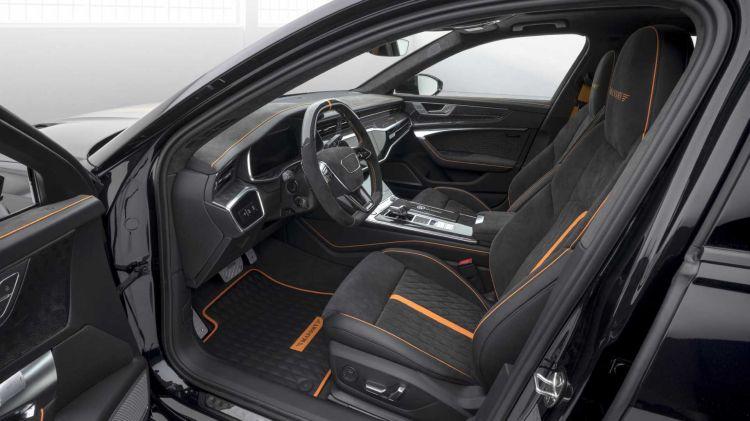 Audi Rs6 Mansory Dm 7