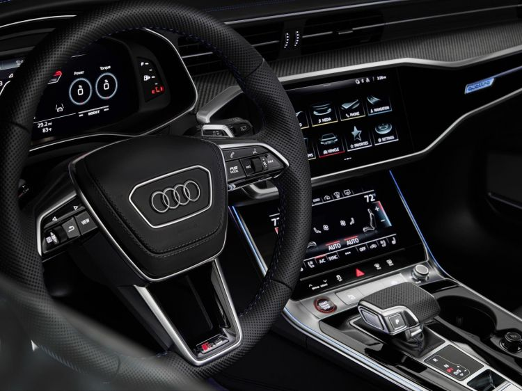 Audi Rs6 Tribute Edition 7