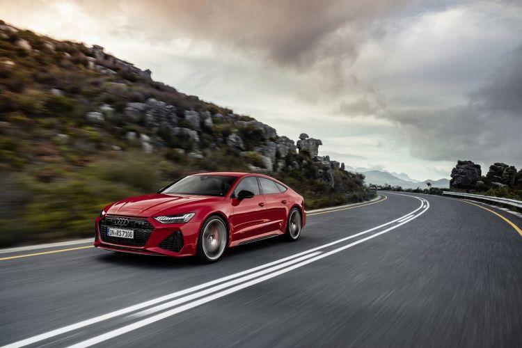 Audi Rs7 Sportback 0919 023