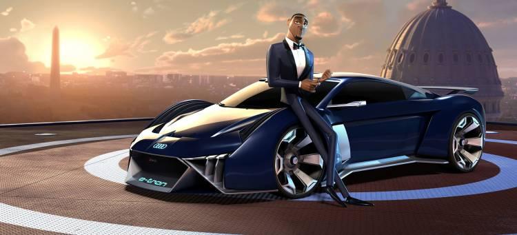 Audi Rsq E Tron 01