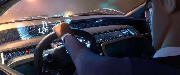 Audi Rsq E Tron 02