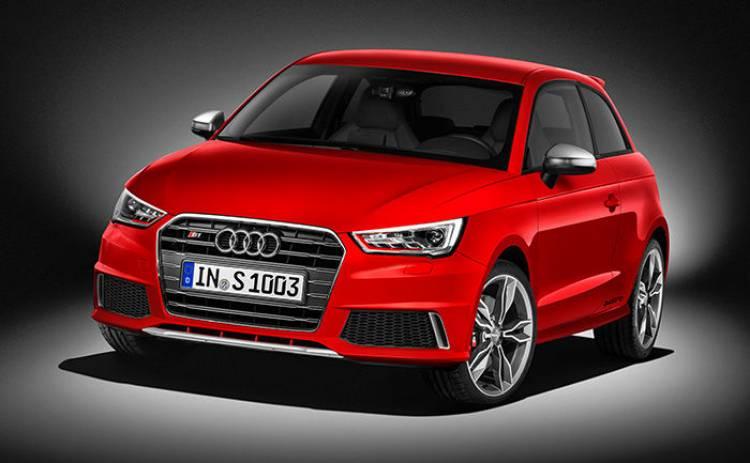 Audi S1 y S1 Sportback