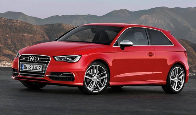 Audi S3 Sedán: en España desde 45.500 euros