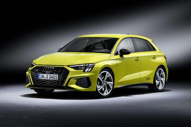Audi S3 2020 17