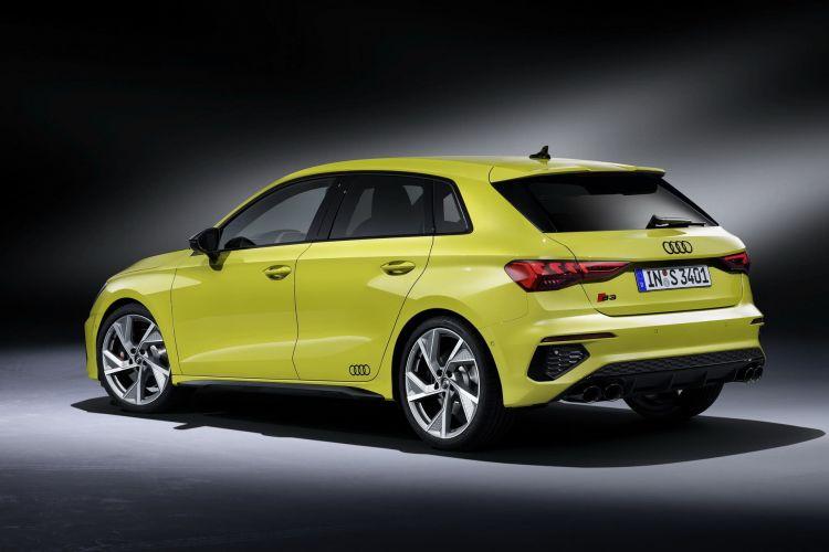 Audi S3 2020 39