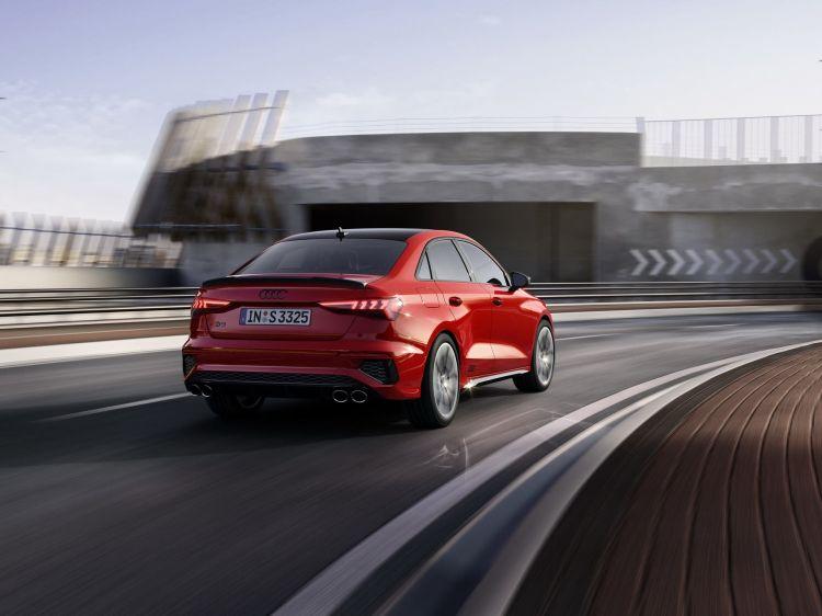 Audi S3 2020 49