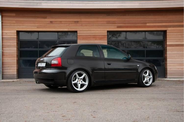Audi S3 600 Cv 2