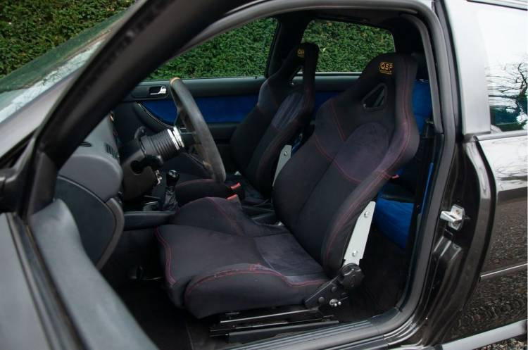 Audi S3 600 Cv 6