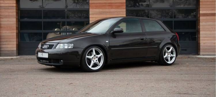 Audi S3 600 Cv P