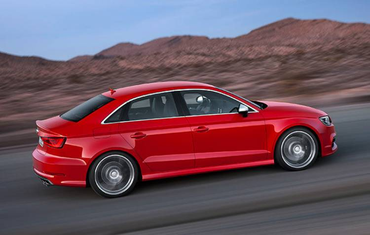 Audi S3 Sedán por ABT: 370 caballos como antesala del RS3