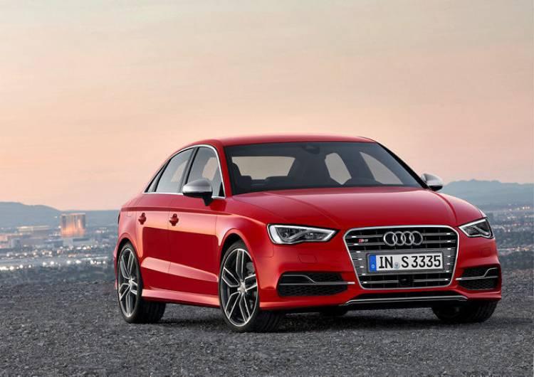 El Audi A3 Cabrio no faltará a su cita con el Salón de Frankfurt