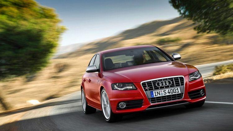 Audi S4 B8 Limo 02