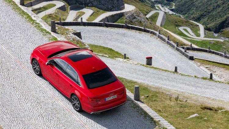 Audi S4 Tdi 2019 10
