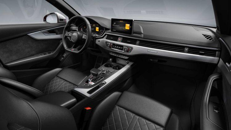 Audi S4 Tdi 2019 12