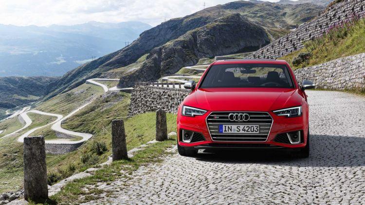 Audi S4 Tdi 2019 4