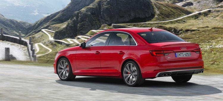 Audi S4 Tdi 2019 P