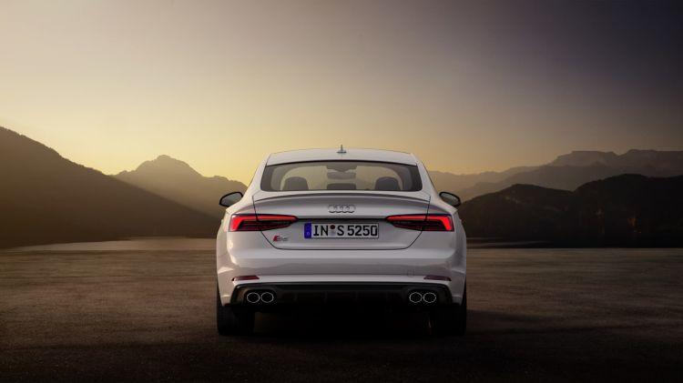 Audi S5 Tdi 03