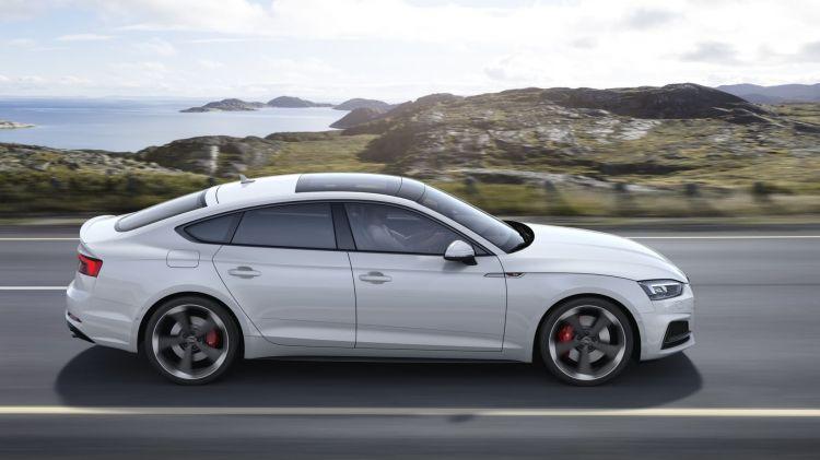Audi S5 Tdi 06