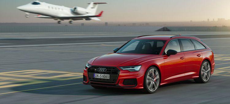 Audi S6 2019 Deportivos Diesel 01
