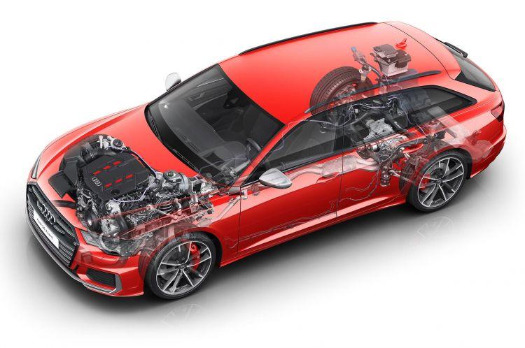 Audi S6 2019 Deportivos Diesel 03