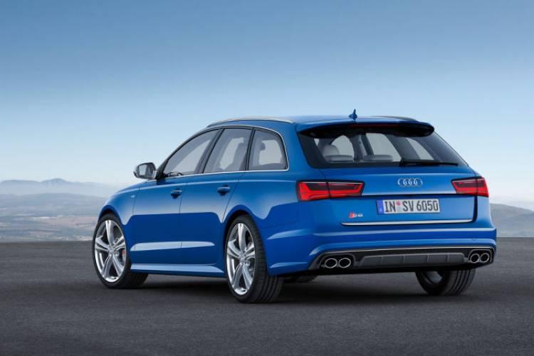 Nuevo Audi A6, S6 y RS6 2015, ahora en vídeo