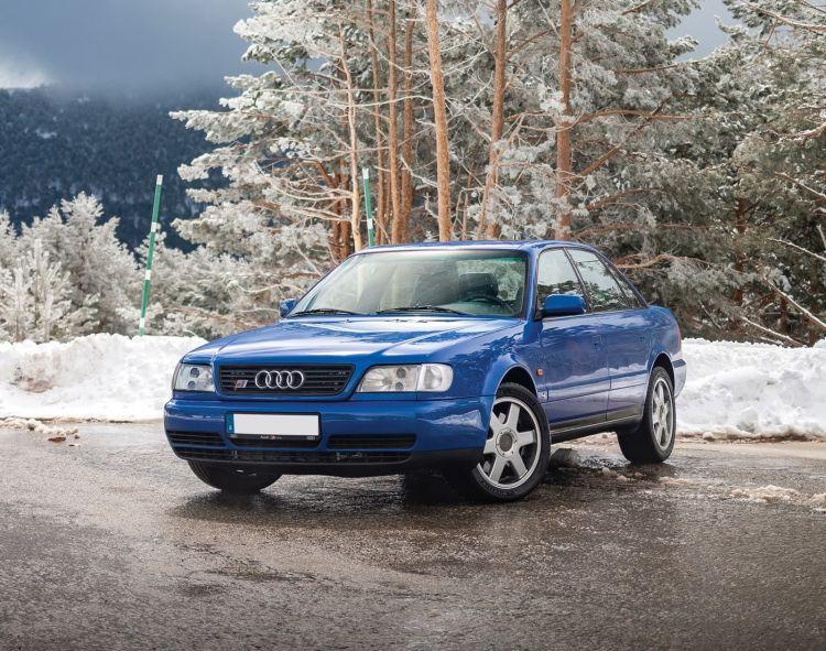 Audi S6 Plus Subasta 0420 015