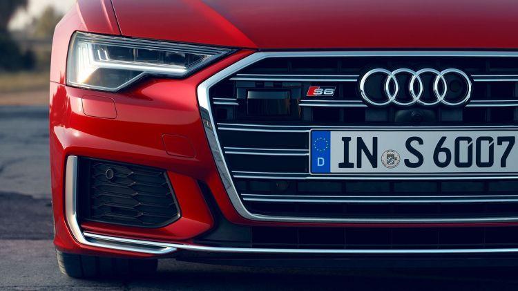 Audi S6 Tdi 00003
