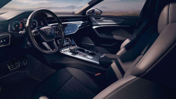 Audi S6 Tdi 00005