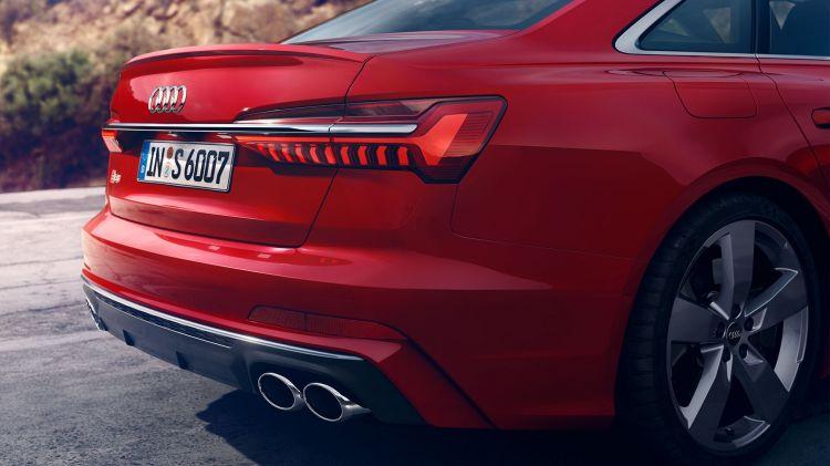 Audi S6 Tdi 00006