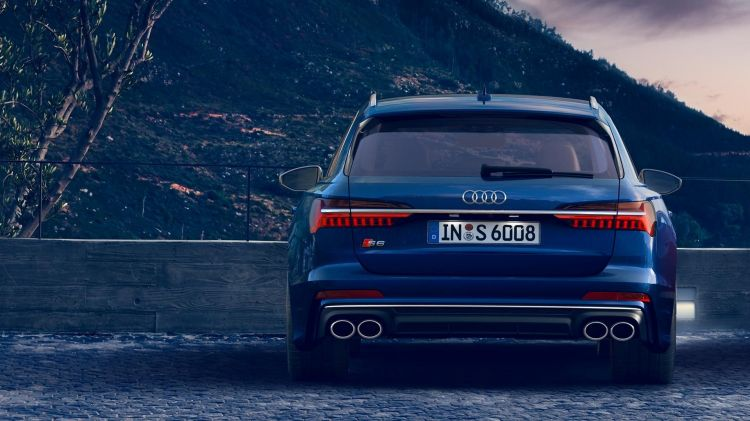 Audi S6 Tdi Avant 00003