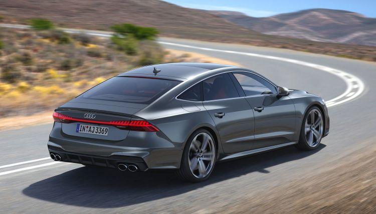 Audi S7 2019 Deportivos Diesel 01