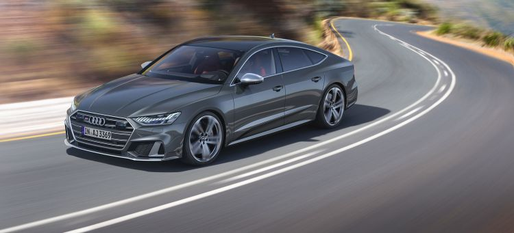 Audi S7 2019 Deportivos Diesel 02