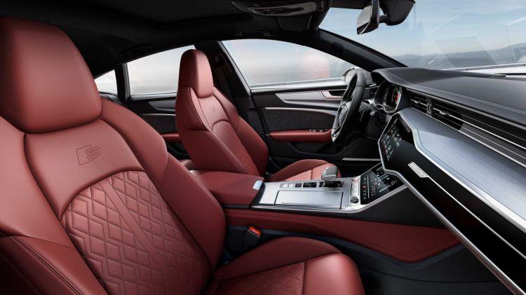 Audi S7 Sportback 2019 01