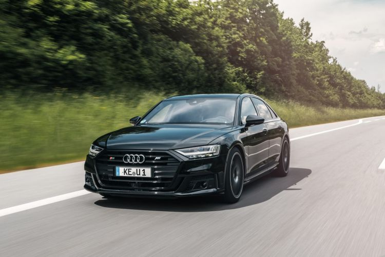 Audi S8 2020 Abt 06