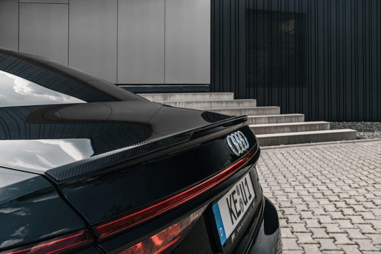 Audi S8 2020 Abt 10
