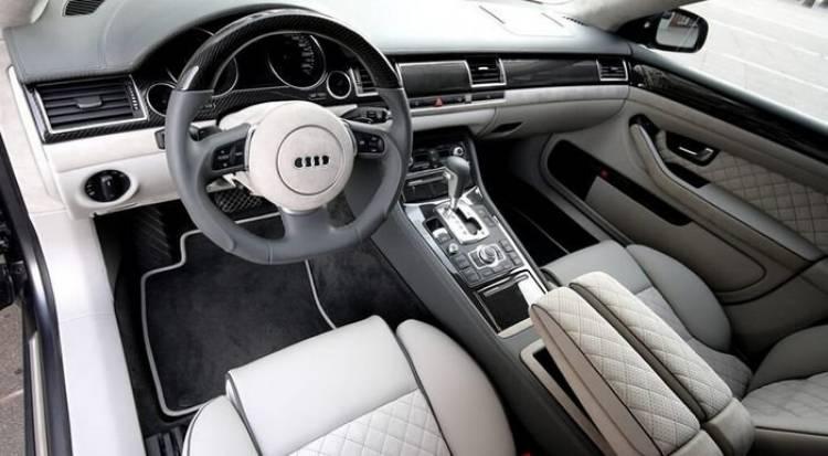 Anderson Germany no se olvida del Audi S8 V10
