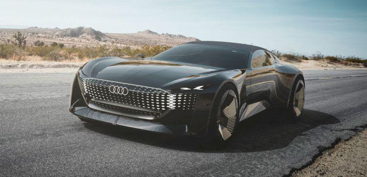 Audi Skysphere 01