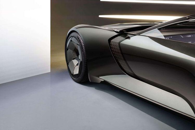 Audi Skysphere 06