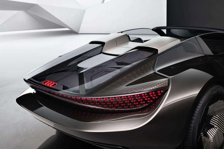 Audi Skysphere 07
