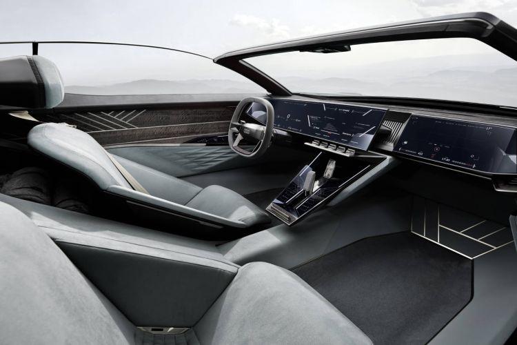 Audi Skysphere 13