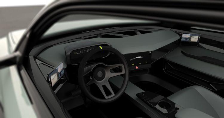 Audi Sport Quattro E Legend El1 8