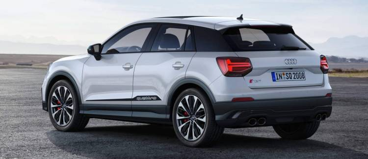 Audi Sq2 2019 Fotos P