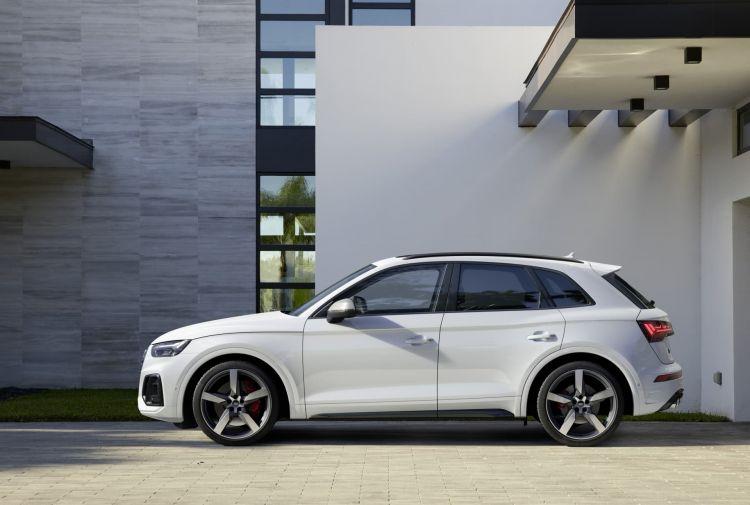Audi Sq5 Tdi 2021 10
