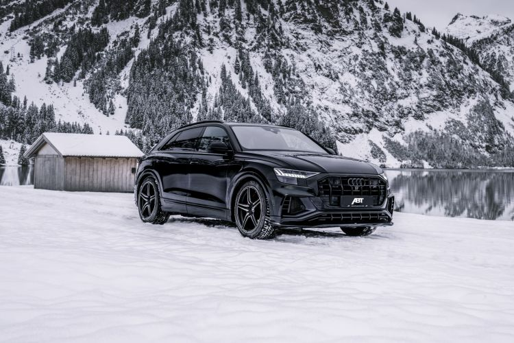 Audi Sq8 Abt Dm 1