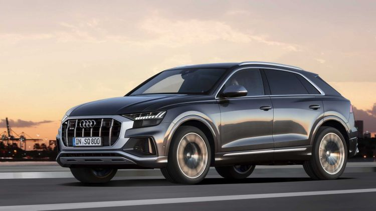 Audi Sq8 Tdi 2020 14