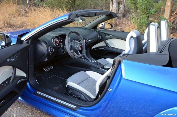 Audi Tt Rs Anuncio Coche Usado