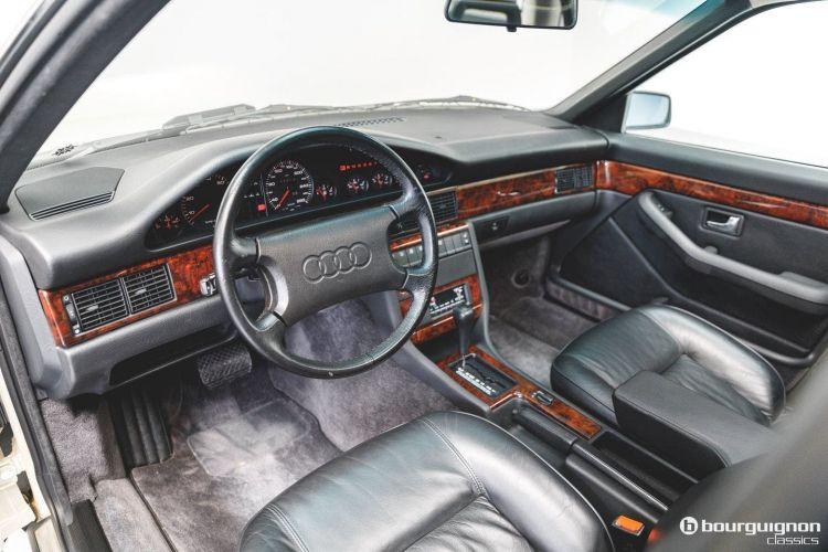 Audi V8 1990 Venta 22