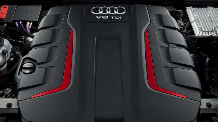 Audi V8 Tdi Usado
