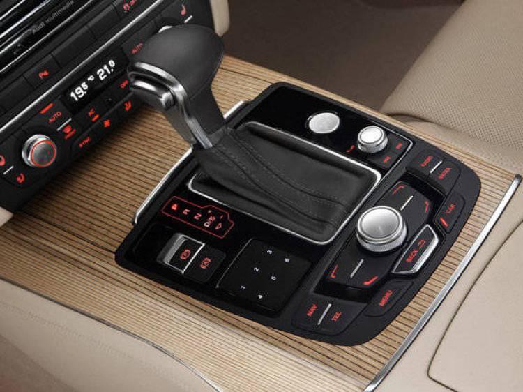 Precios del Audi A6 Avant 2011