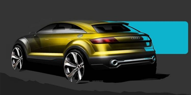 Audi Design Team